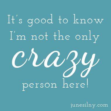 Calm Your Crazy