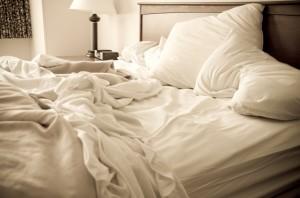 unmade bed jpg